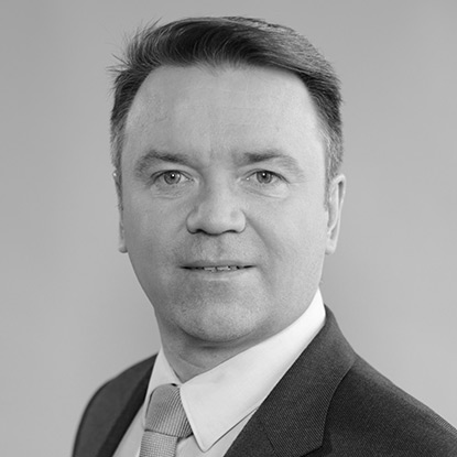 Simeon Irvine