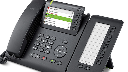 OpenScape Desk Phone CP Family