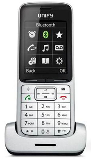 OpenScape DECT Phone