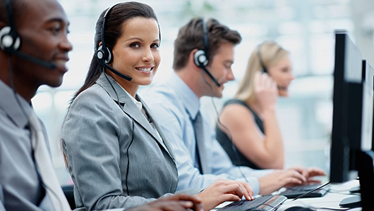 OpenScape Contact Center