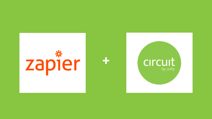 Circuit + Zapier: Integrate your business workflows with