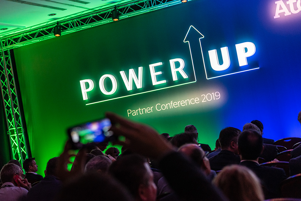 Power Up Partner Conference 2019